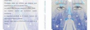 """portada contraportada te presentamos el libro """"¿quienes somos? la raza humana"""", ID171024 - hermandadblanca.org"""