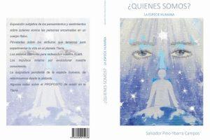 Te presentamos el libro «¿Quienes Somos? La raza humana», por Salvador Pino