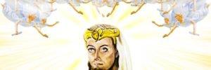 serapisbey maestro serapis bey. canalización de valéria mattua fernandes. ID169380 - hermandadblanca.org