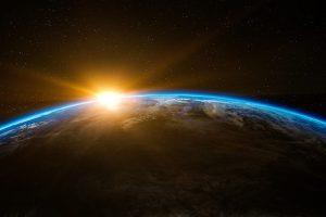 Leyes de la Geometría Sagrada: Las siete leyes de Creación que se manifiestan en la existencia