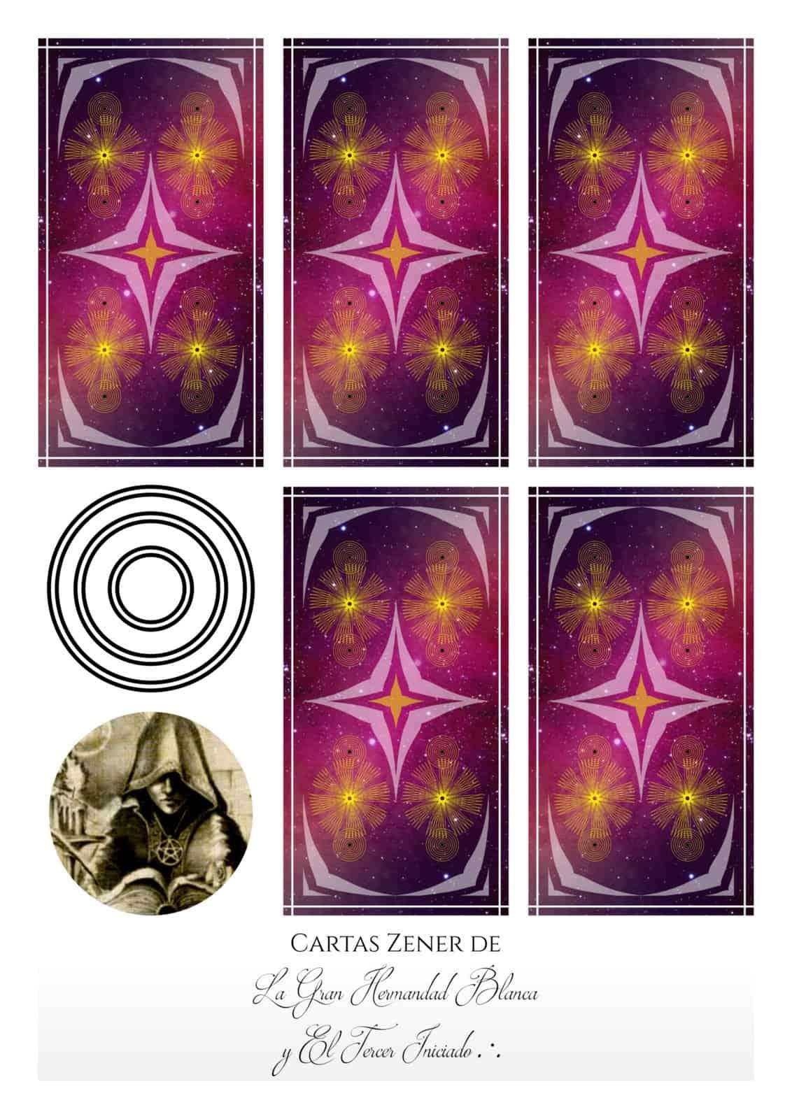 1 cartas zener reverso cartas zener para imprimir ID172894 - hermandadblanca.org