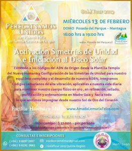 """13 """"hoy es el gran tiempo de reunirnos, recordar y vibrar juntos"""" , h ID172026 - hermandadblanca.org"""