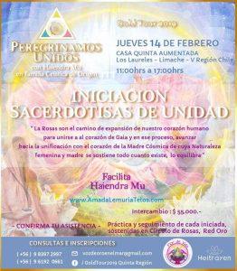 """14 """"hoy es el gran tiempo de reunirnos, recordar y vibrar juntos"""" , h ID172026 - hermandadblanca.org"""