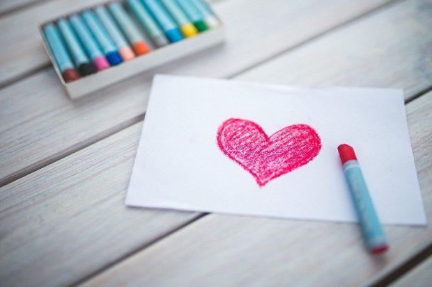 amor verdadero mensaje arcángel gabriel: la calidad de amor conocida como verdad ID172450 - hermandadblanca.org