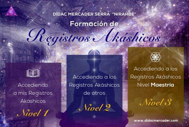 formacio 3 nivells 5 lectura formacion registros akashicos presencial distancia 2019 ID171542 - hermandadblanca.org