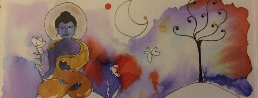 mentemaestro arcángel rafael. artículo de henrique rosa. ID172922 - hermandadblanca.org