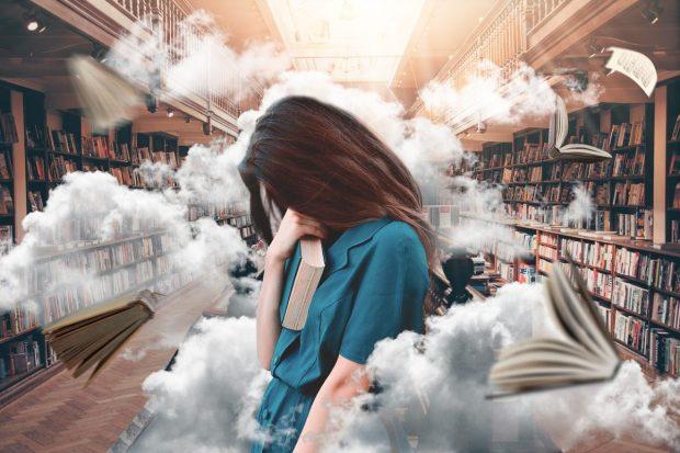 mujer nublada en que es el sindrome de burnout o sindrome del estar quemado ¿qué es el sindrome de burnout o sindrome del estar quemado? ID171702 - hermandadblanca.org