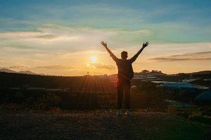 Por Los Caminos de Dios. Reflexiones sobre nuestra búsqueda espiritual: El Camino de la fe