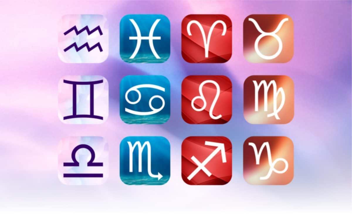 signos zodiacales acuario a capricornio horóscopo semanal numerológico ID171638 - hermandadblanca.org