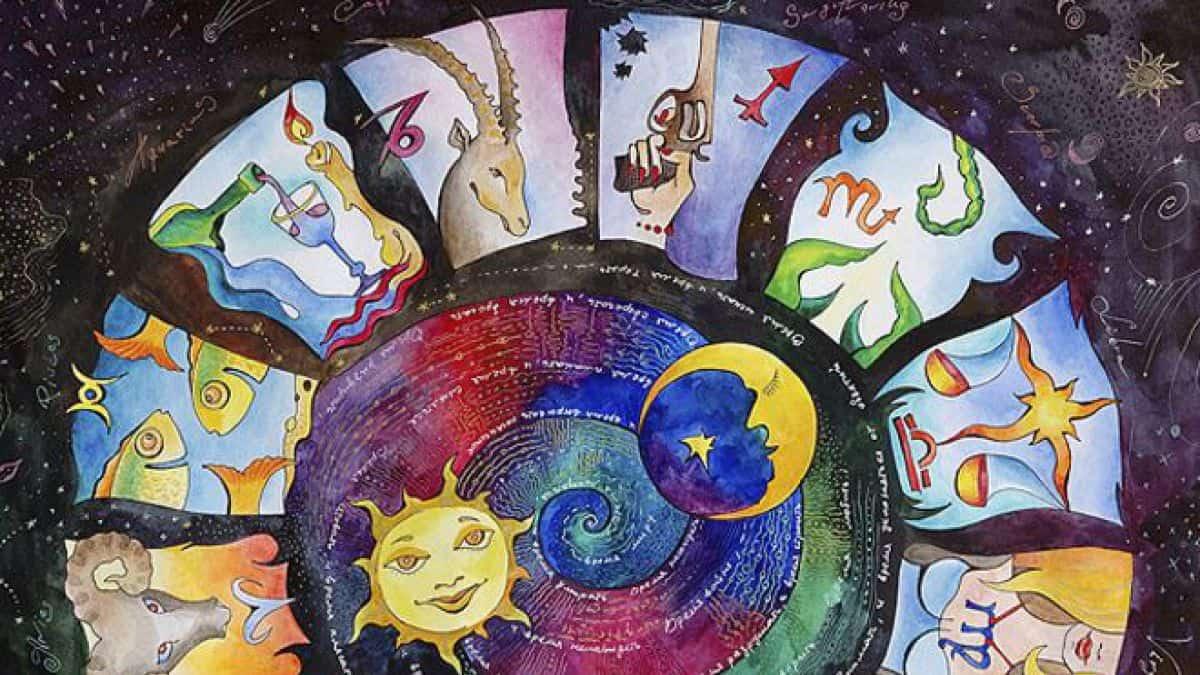 zodiaco horóscopo semanal numerológico ID171638 - hermandadblanca.org