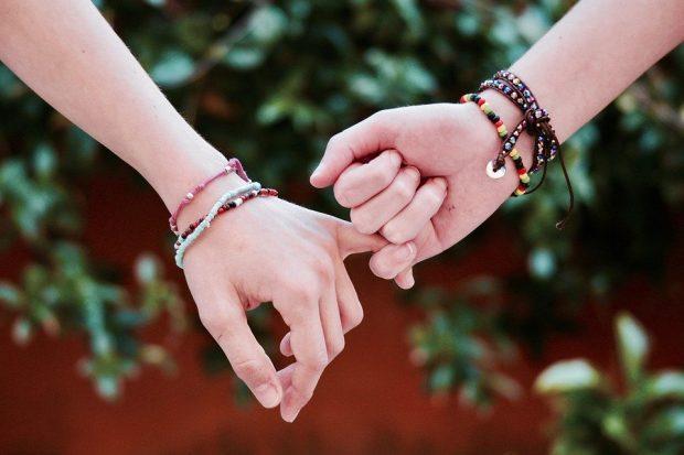 amor mensaje de los ángeles: el amor es lo que eres, y lo que son todos lo ID174399 - hermandadblanca.org