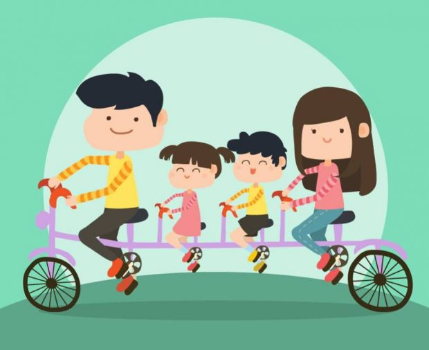 cosa de dos 1 el regalo de ser padres ID174451 - hermandadblanca.org