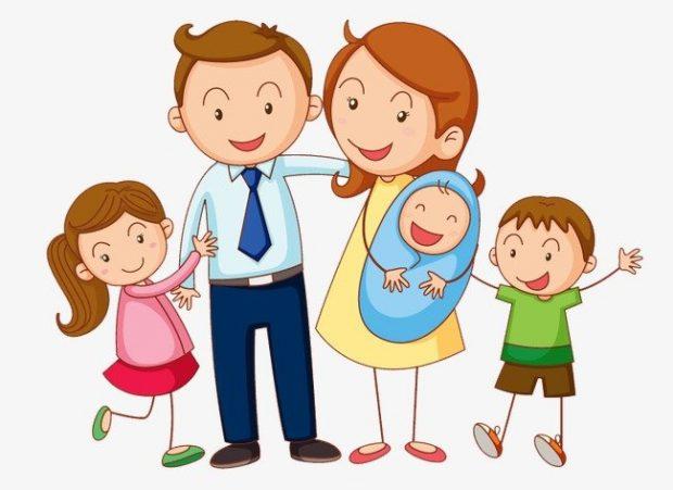 cosa de dos 3 el regalo de ser padres ID174451 - hermandadblanca.org
