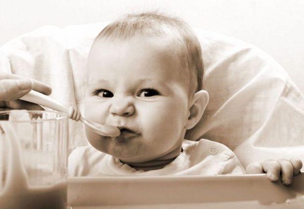 destete el regalo de ser padres ID174451 - hermandadblanca.org