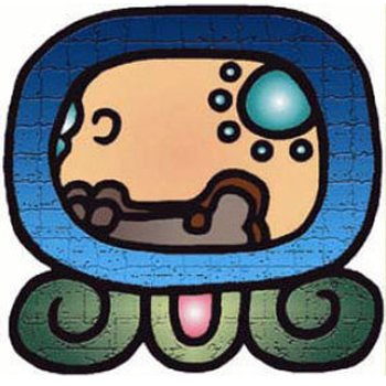 el gato de monte calendario maya nahual calendario maya nahual, conoce la cultura maya ¡es sorprendente! ID174009 - hermandadblanca.org