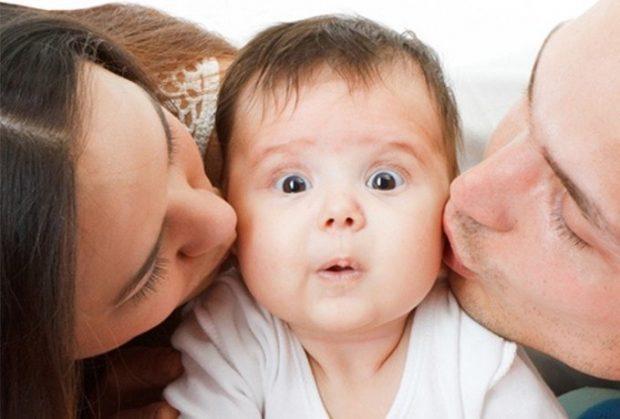 hijo el regalo de ser padres ID174451 - hermandadblanca.org