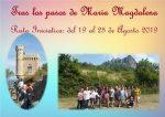 """maria magdalena """"tras los pasos de maría magdalena"""", viaja con nosotros a ID174011 - hermandadblanca.org"""