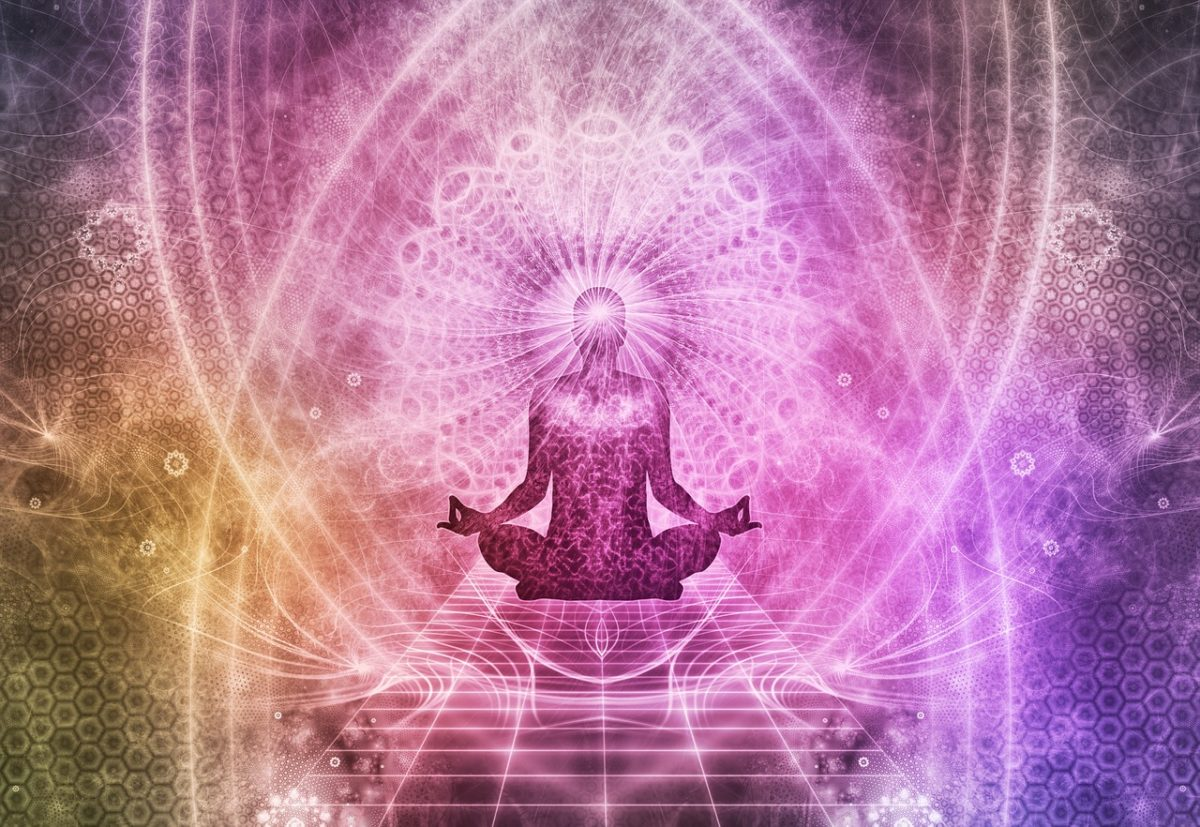 somos seres espirituales