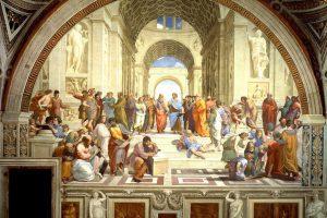 Metafísica: aproximación al problema del Ser – Parte 1