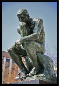 metafisica pensador rodin metafísica, aproximaciones al problema del ser parte i ID173272 - hermandadblanca.org