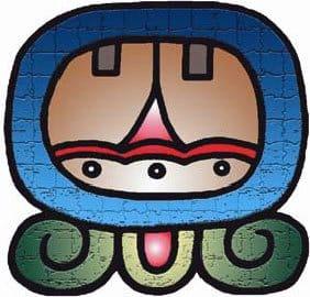 nahual aqabal calendario maya nahual calendario maya nahual, conoce la cultura maya ¡es sorprendente! ID174009 - hermandadblanca.org