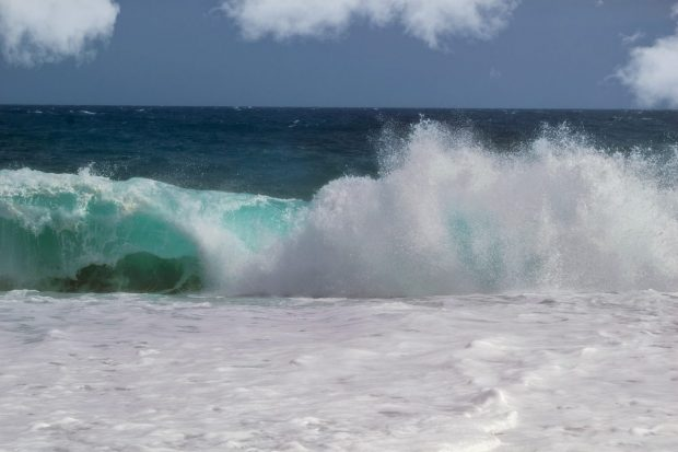 ola del mar rompiendo en no soy feliz y me siento cada vez peor como puedo ser un poquito mas feliz no soy feliz y me siento cada vez peor ¿como puedo ser un poquito mas ID173997 - hermandadblanca.org