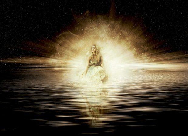 rayo mensaje de los ángeles: el amor es lo que eres, y lo que son todos lo ID174399 - hermandadblanca.org