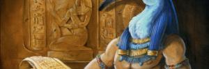 thoth hermetismo. desde la piedra filosofal hasta los 'illuminati':  ID172806 - hermandadblanca.org