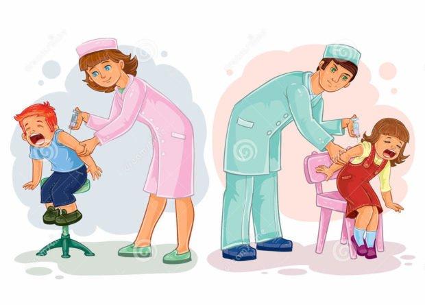 vacuna el regalo de ser padres ID174451 - hermandadblanca.org