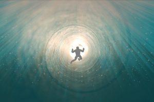 Historias reales de vida después de la muerte: La experiencia de Unidad y Amor, vivida por Joan LH