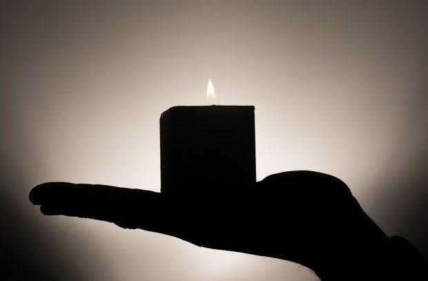 candle 335965 960 720 mensaje maestro saint germain: la capa de inmensidad de la llama viole ID175217 - hermandadblanca.org