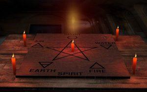 candle meditación para acabar con brujerías y maleficios  ID176379 - hermandadblanca.org