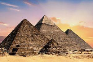 Civilización Egipcia: mirada histórico-mística