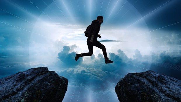 clouds 2709663 960 720 mensaje de la madre divina: deja que renazca en ti el nuevo hombre ID175979 - hermandadblanca.org