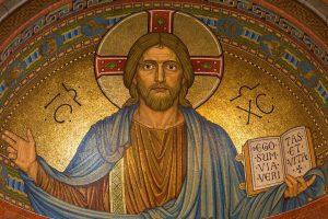 La vida de Jesús el Cristo
