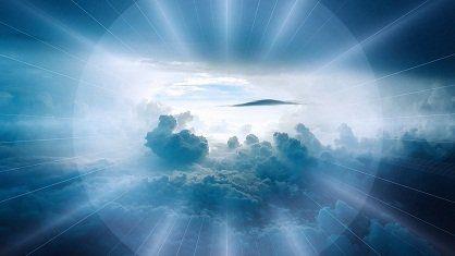 despertar mensaje de la madre divina: deja que renazca en ti el nuevo hombre ID175979 - hermandadblanca.org