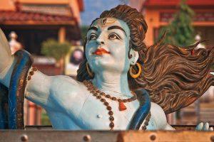 dios hindu azul celeste el azul celeste y azul cobalto y su simbología para la psique ID176117 - hermandadblanca.org