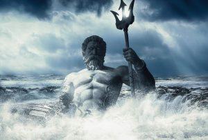dios neptuno tridente el dios neptuno en la vida del ser humano ID175063 - hermandadblanca.org