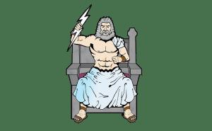 dios zeus 1 el dios zeus y su relación con el ser humano ID175107 - hermandadblanca.org