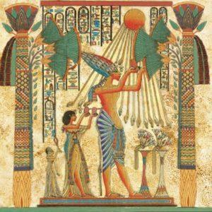 egyptian civilización egipcia: mirada histórico mítica ID175149 - hermandadblanca.org