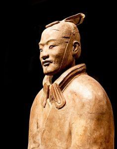 emperador oriental: conoce su historia ID175775 - hermandadblanca.org