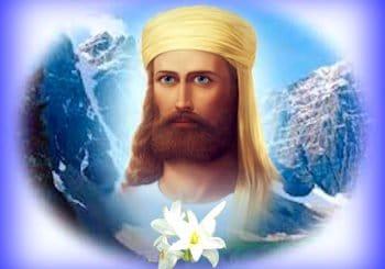 maestro el morya accediendo al universo del creador ID174797 - hermandadblanca.org