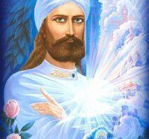 Maestro El Morya: Accediendo al Poder del Universo del Creador