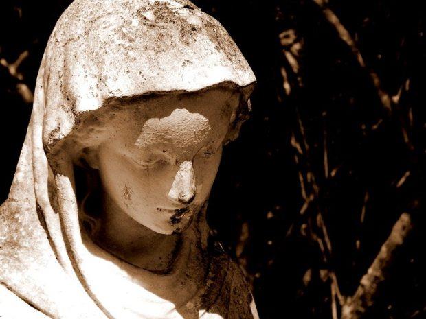 mary 140553 960 720 mensaje de la madre divina: deja que renazca en ti el nuevo hombre ID175979 - hermandadblanca.org