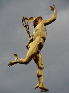 mercurio a el dios mercurio y el ser humano ID175619 - hermandadblanca.org