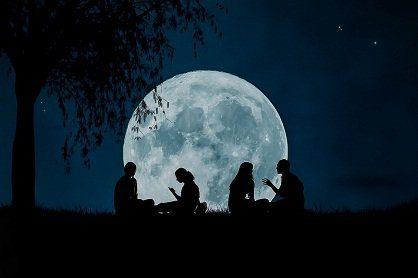 moon 2776955 960 720 mensaje del cielo: pronóstico de la energía de abril de 2019 ID175991 - hermandadblanca.org