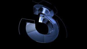 number 3 número tres (3): disertación metafísica ID176063 - hermandadblanca.org