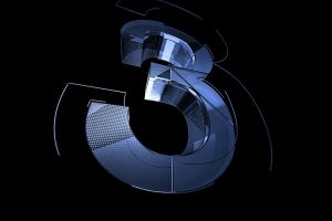 Número tres (3): Disertación Metafísica