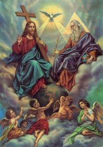 santisima trinidad número tres (3): disertación metafísica ID176063 - hermandadblanca.org