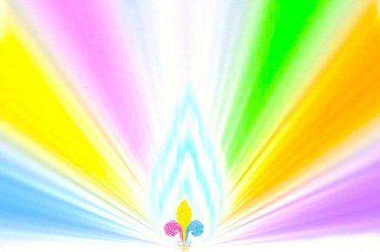 siete rayos mensaje de entidades cósmicas: decreto de conexión de los 7 rayos ID177149 - hermandadblanca.org